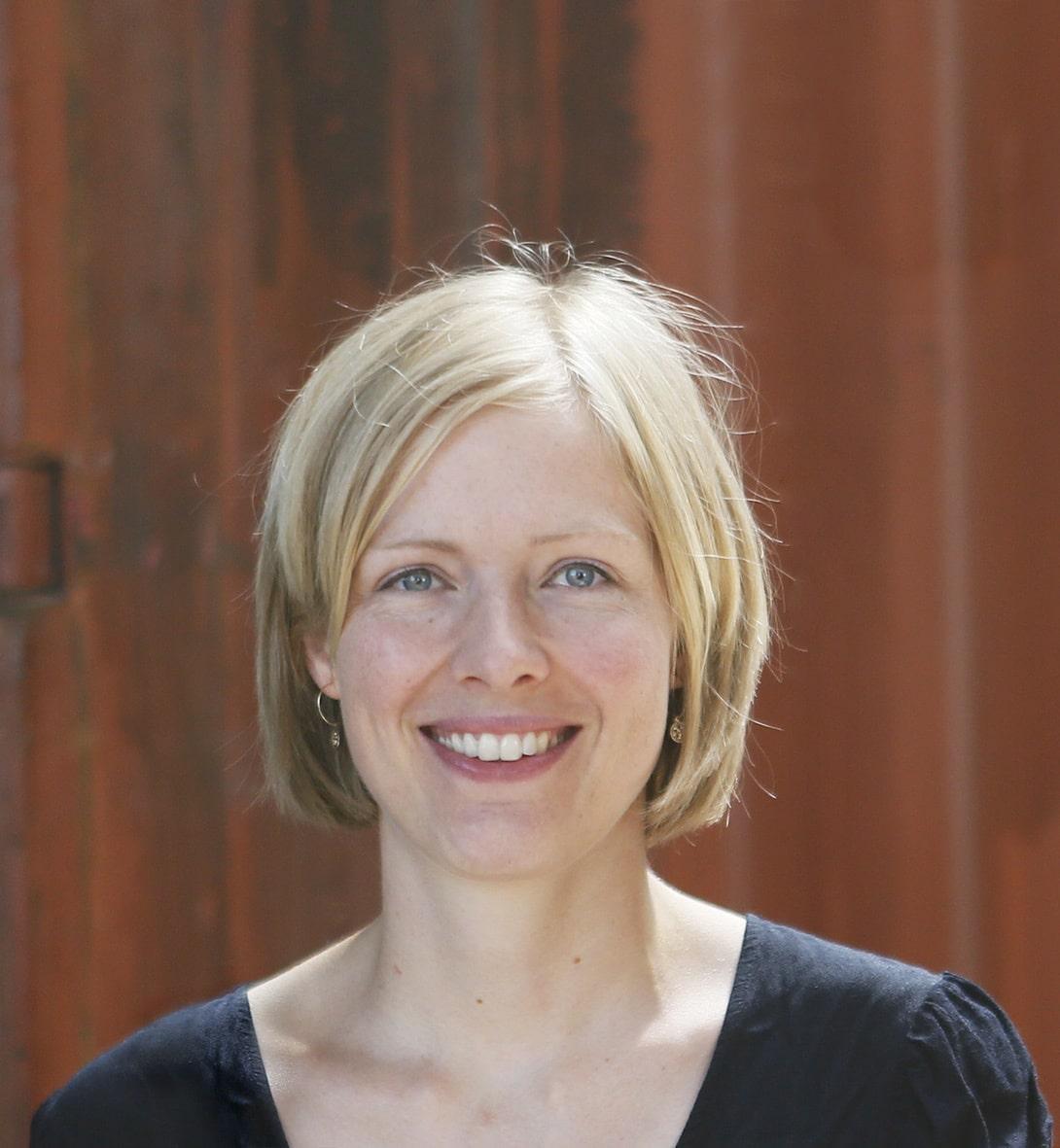 Christine Steinhart